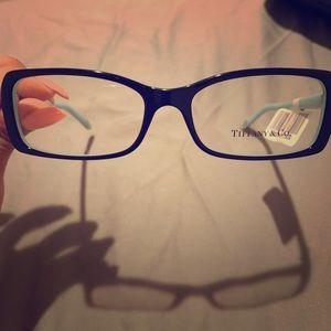 Tiffany & Co. Eyeglass Frame